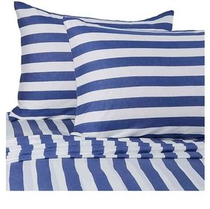 Pure Beech twin extra-long sheet set & extra cases